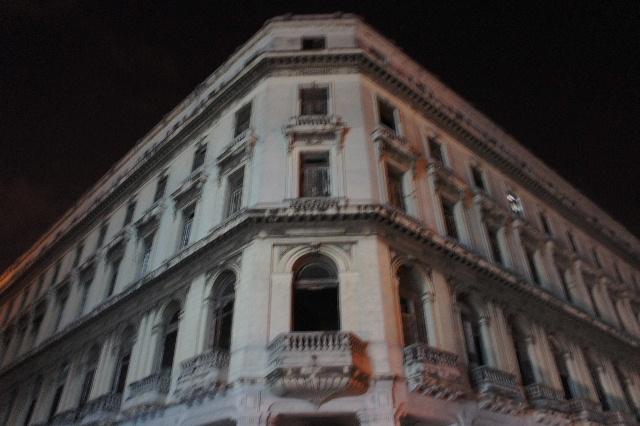 キューバ (76) ハバナ最後の夜は『Floridita』でダイキリを・・・_c0011649_0413618.jpg