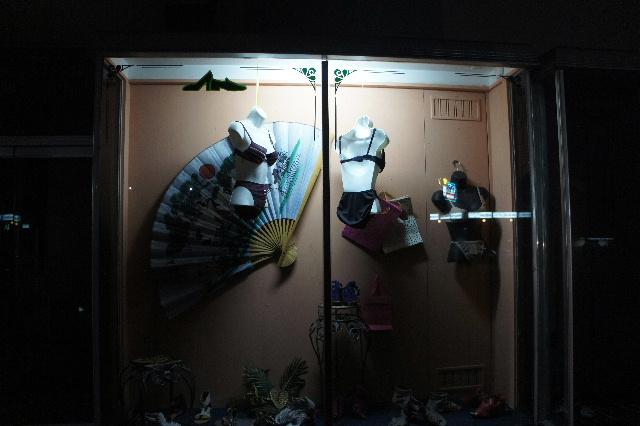 キューバ (76) ハバナ最後の夜は『Floridita』でダイキリを・・・_c0011649_043954.jpg