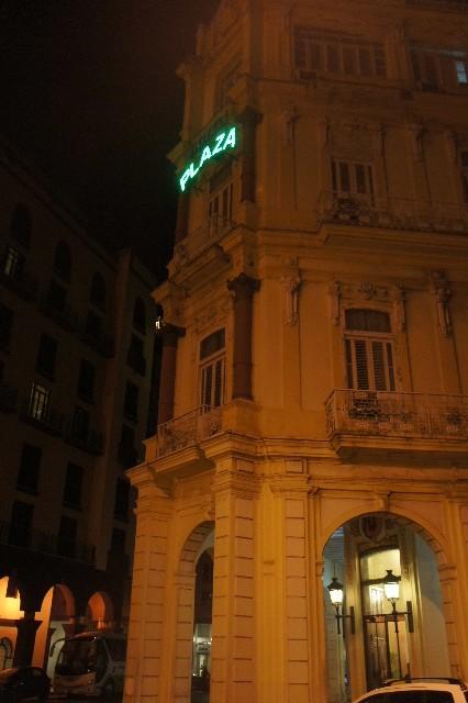 キューバ (76) ハバナ最後の夜は『Floridita』でダイキリを・・・_c0011649_0451299.jpg