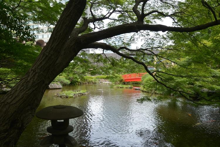 都心の日本庭園-The New Otani_e0152866_14113957.jpg
