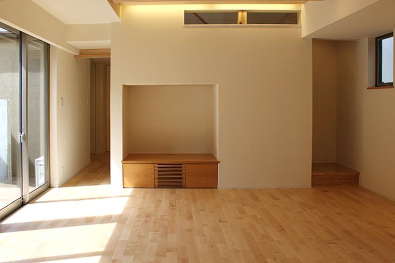 徳島県 バーチ(B90ML-00) 竣工物件_b0067774_11221985.jpg