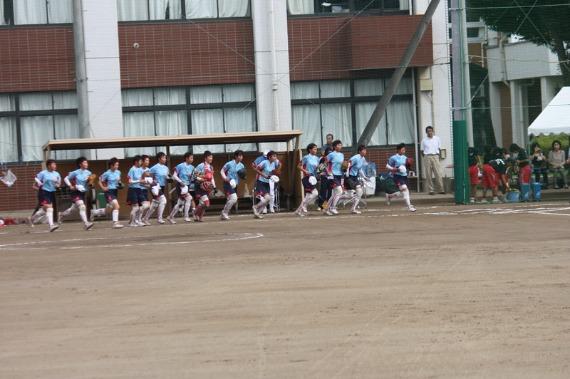 第15回高校女子ソフトボール掛川研修大会_b0249247_19211974.jpg