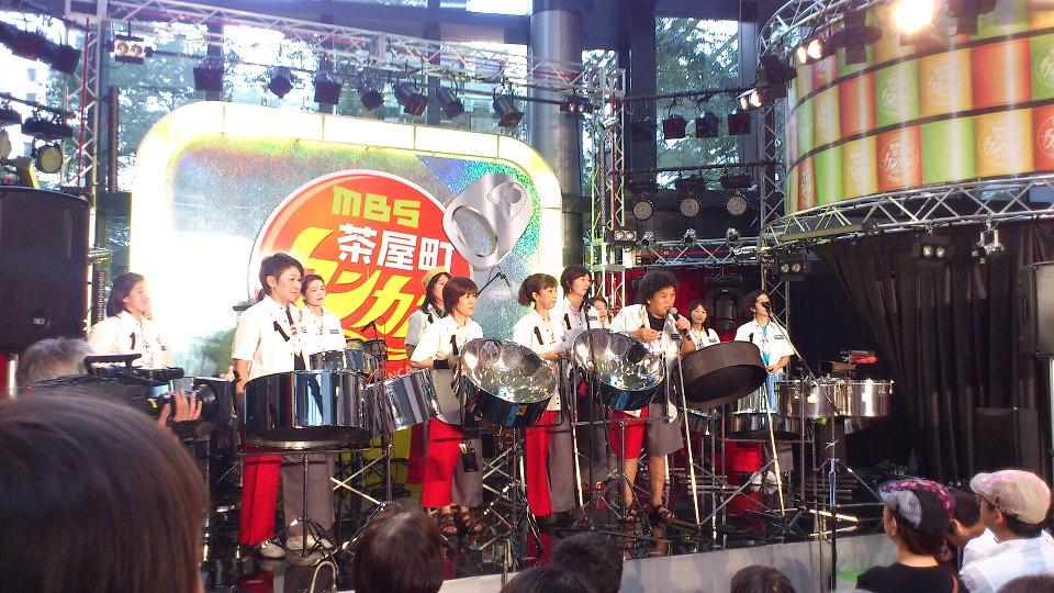 『秋の大カン謝祭』で演奏してきました_b0248249_18283972.jpg