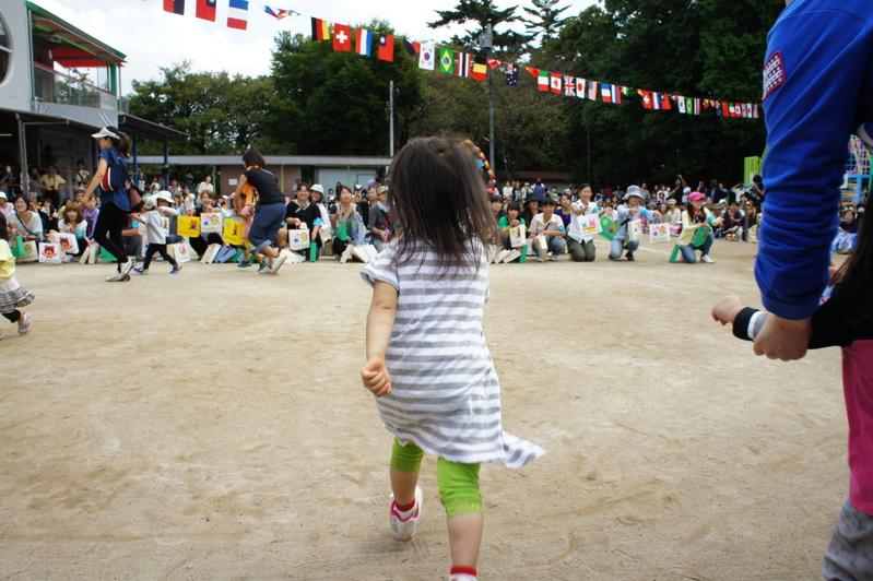 秋季大運動会in高塚幼稚園  2012.10.6_e0223771_18512337.jpg