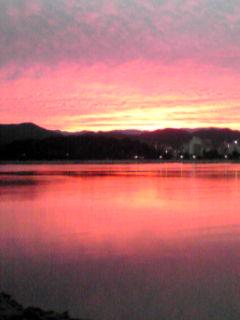 朝の景色_b0214473_19102572.jpg