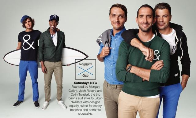 GQ + Gap\'s Best New Menswear Designers in America 2012: Saturdays NYC_f0111683_12571779.jpg