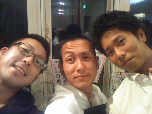 HappyBirthday ありがとう(^^)_b0127002_22543493.jpg