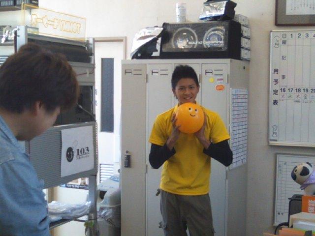 ランクルトミー札幌店(^o^)朝礼Good&NEW_b0127002_9342099.jpg
