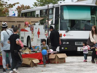 秋田県立大学祭_b0084826_20104286.jpg