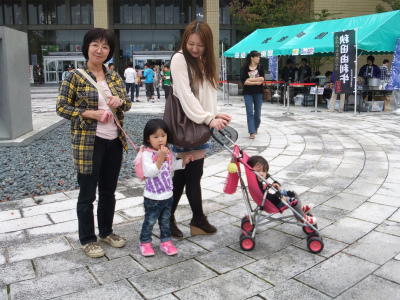 秋田県立大学祭_b0084826_20105214.jpg