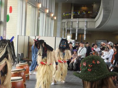 秋田県立大学祭_b0084826_2081578.jpg