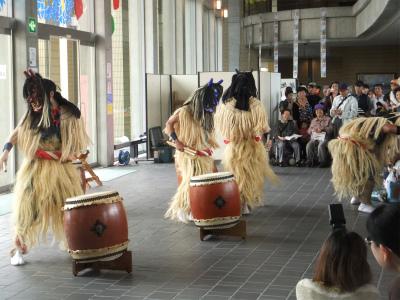 秋田県立大学祭_b0084826_20826100.jpg