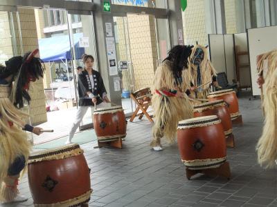 秋田県立大学祭_b0084826_2084716.jpg