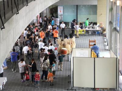 秋田県立大学祭_b0084826_209115.jpg