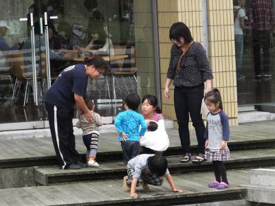 秋田県立大学祭_b0084826_2094072.jpg