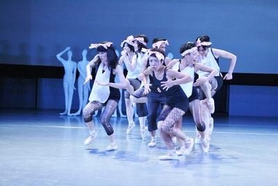 マドモアゼル・シネマ巡回から戻り東京で最終公演へ_d0178431_1511266.jpg