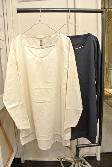 ele新作V-neck shirts入荷!!_e0295731_19375472.jpg
