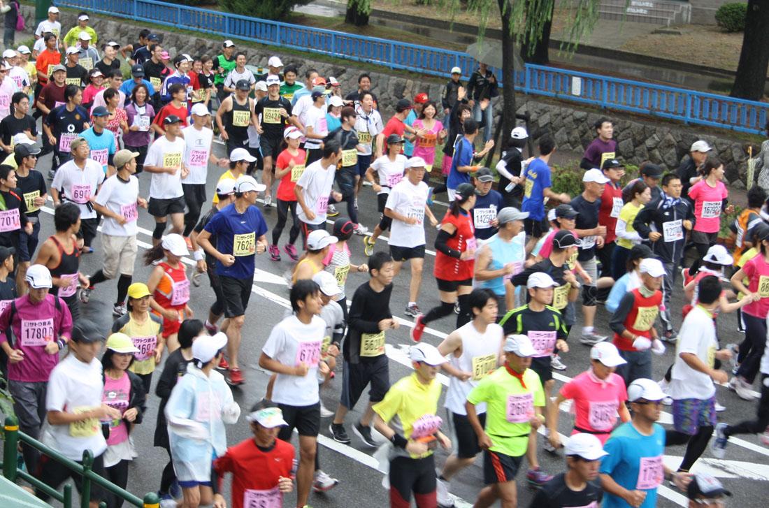 新潟シティマラソン2012速報・高橋尚子さんがいました。_d0178448_9504946.jpg