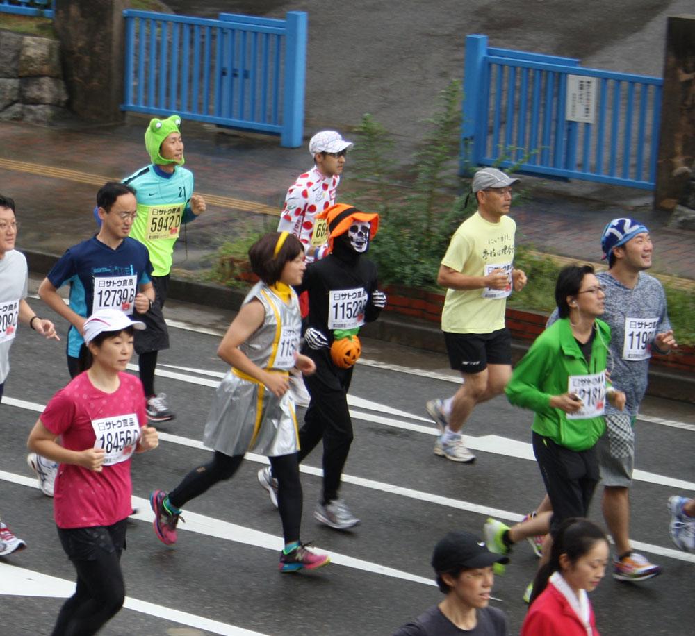 新潟シティマラソン2012速報・高橋尚子さんがいました。_d0178448_952613.jpg