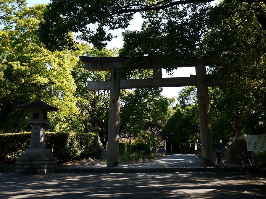 和歌山城公園にて_b0093754_223145100.jpg
