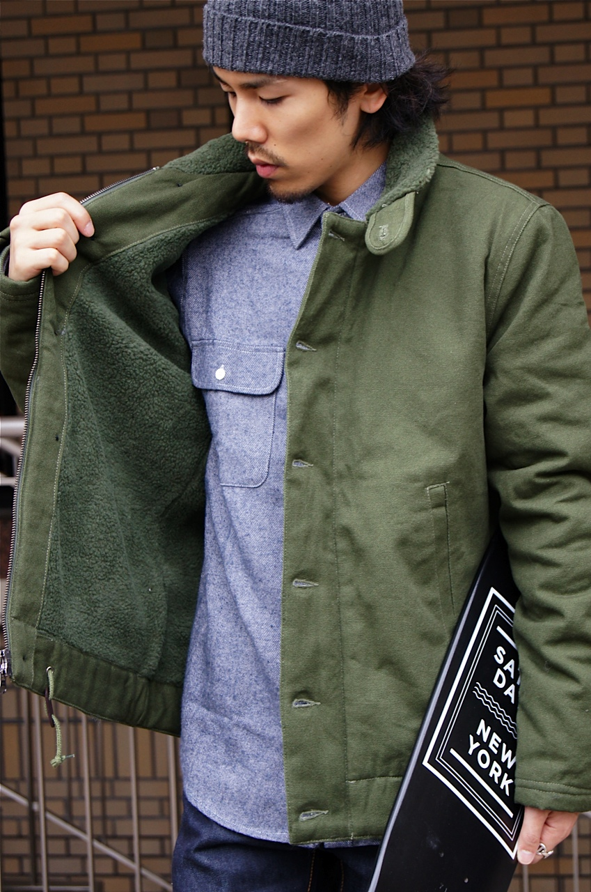 """SATURDAYS SURF NYC\"" Item selection!!_f0020773_20432742.jpg"