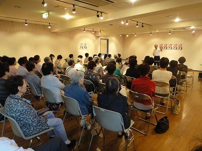 「井口市長」大和地区市政報告&ミニ集会_f0019487_7111464.jpg