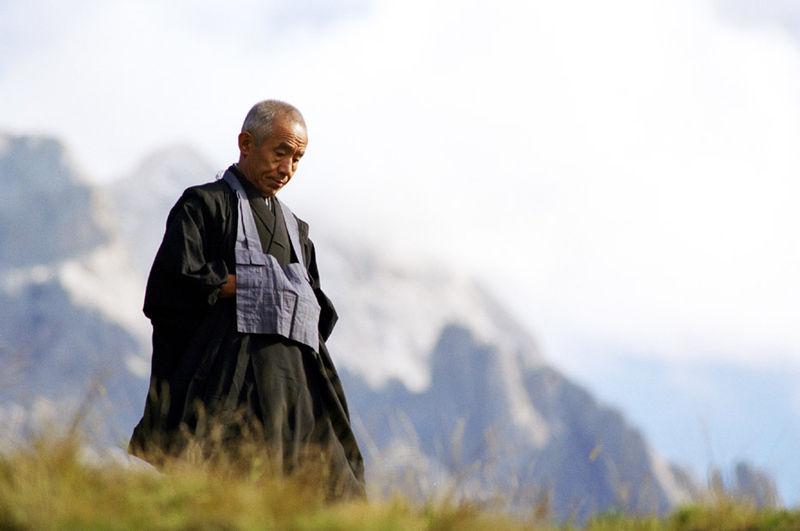 海外で日本文化が愛されるもう1つの理由、禅とスティーブ・ジョブズ_b0007805_0391944.jpg
