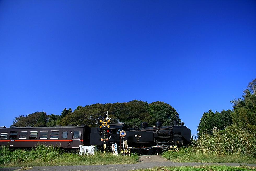 青空 - 2012年初秋・真岡 -  _b0190710_2114719.jpg