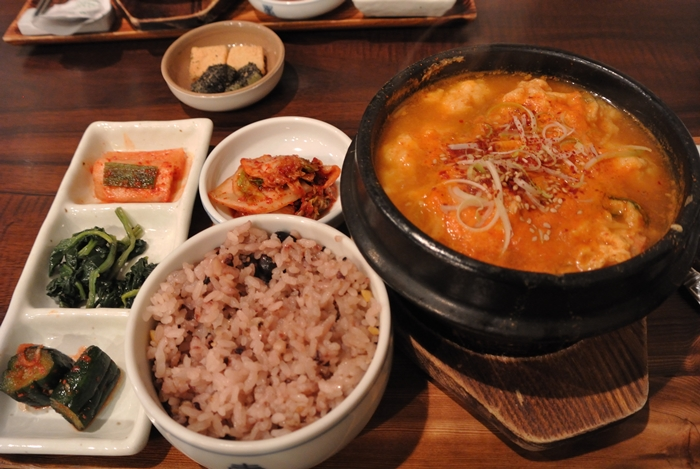 また出た、生野のコリアタウン ~食事編~_a0229217_995698.jpg
