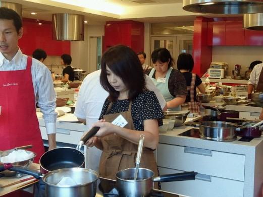 「食scienceセミナーin  Kyoto」_b0151335_13215939.jpg