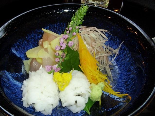 「食scienceセミナーin  Kyoto」_b0151335_1328428.jpg
