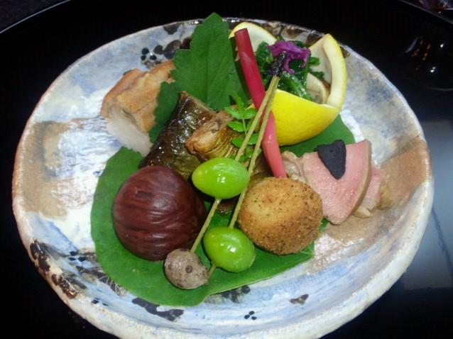 「食scienceセミナーin  Kyoto」_b0151335_13311756.jpg