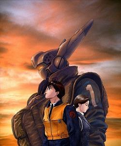 Production I.Gにフィーチャーした「RE:I.G」アニメスペシャル企画_e0025035_1905045.jpg