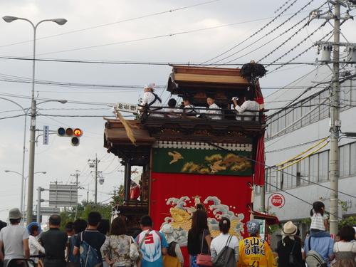 半田市山車祭り_d0254540_5295188.jpg