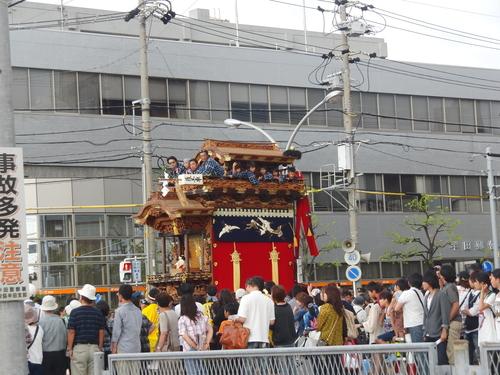 半田市山車祭り_d0254540_5301064.jpg