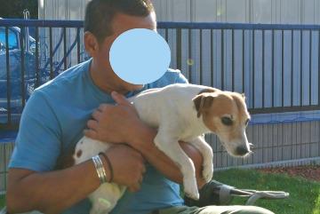 犬たちとBBQ_d0143957_22335760.jpg