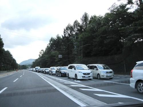連休は、混み合う軽井沢を避けて・・_f0236260_22514890.jpg