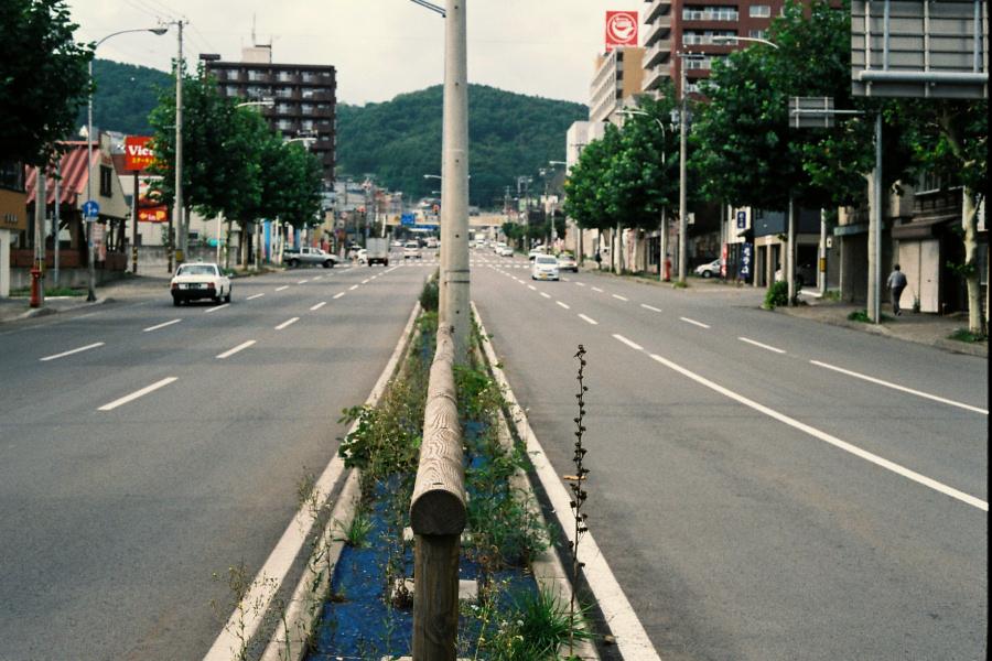 第49回 一本勝負in小樽(緊急特別開催)_e0051186_2023347.jpg