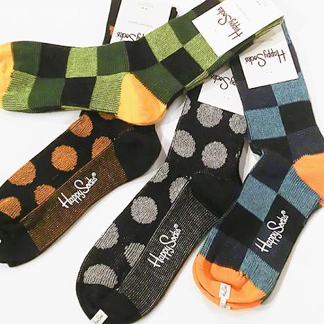 Happy Socks  TEXTURED SOCKS_d0193211_17201759.jpg