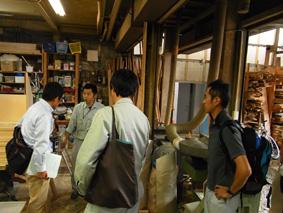 工務店同士で勉強会_b0142417_1752368.jpg