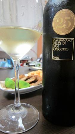 ナポリに乾杯。_d0212522_1950685.jpg