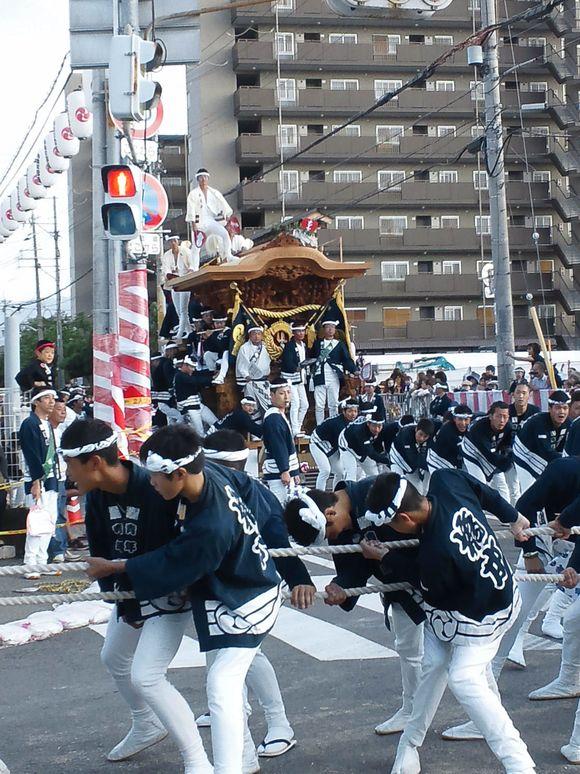 平成二十四年度 橋本町だんじり祭り_a0197623_9285272.jpg