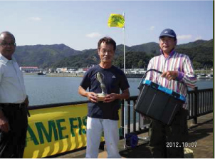 BOAT GAME FISHING 2012 in 高知 釣果報告_a0132631_14531265.jpg