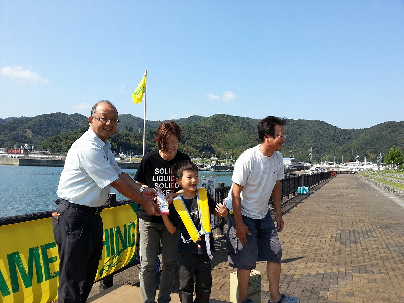 BOAT GAME FISHING 2012 in 高知 釣果報告_a0132631_1519394.jpg