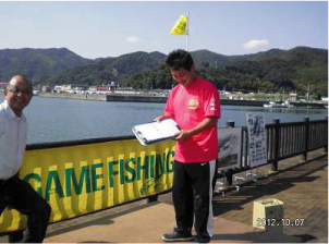 BOAT GAME FISHING 2012 in 高知 釣果報告_a0132631_15365337.jpg