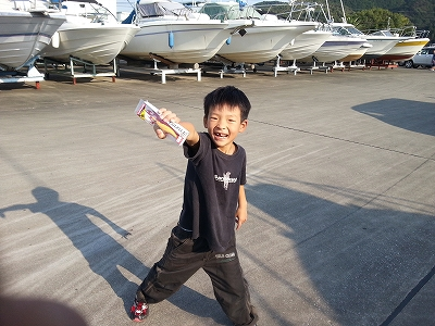 BOAT GAME FISHING 2012 in 高知 釣果報告_a0132631_15433381.jpg