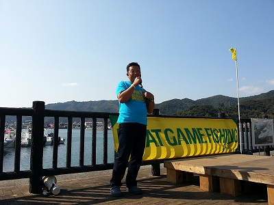 BOAT GAME FISHING 2012 in 高知 釣果報告_a0132631_15481955.jpg