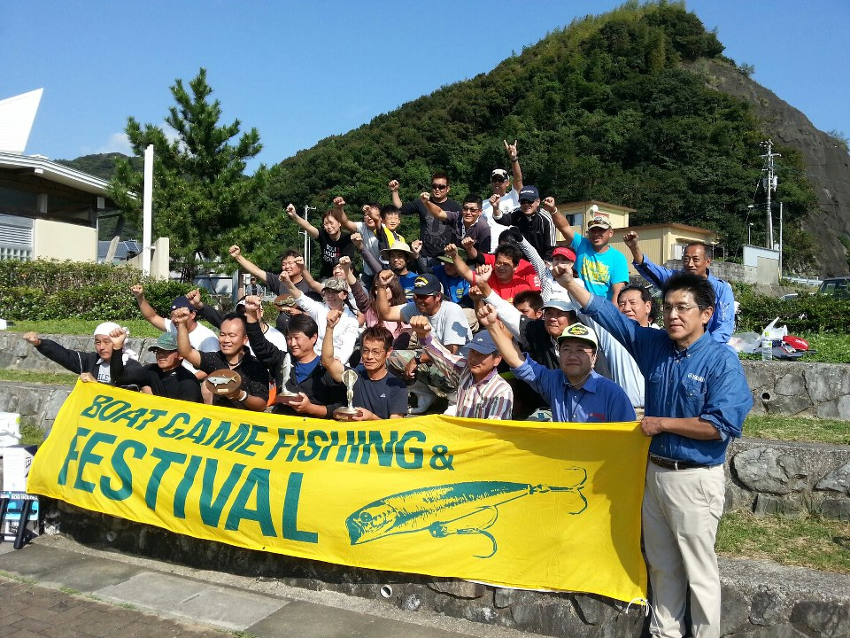 BOAT GAME FISHING 2012 in 高知 釣果報告_a0132631_7165093.jpg