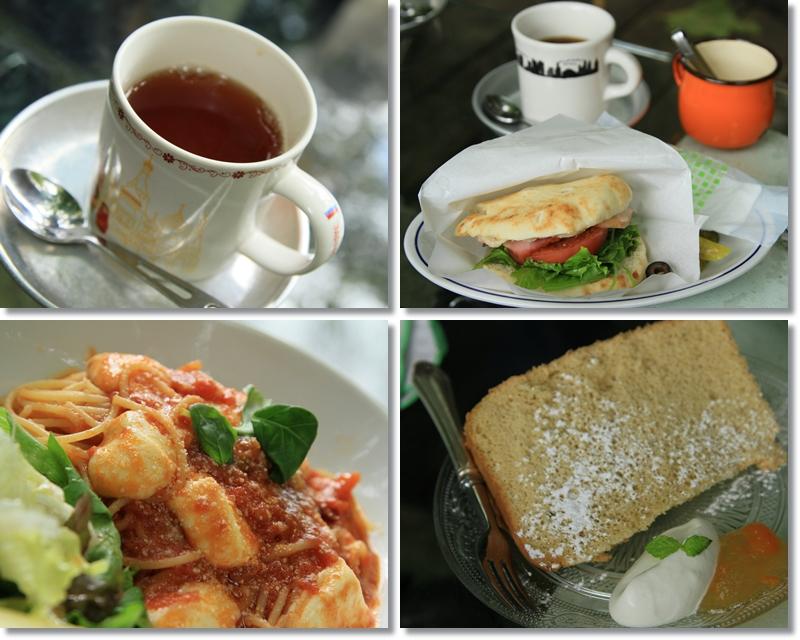お気に入りcafeで・・♪_c0145250_2037462.jpg