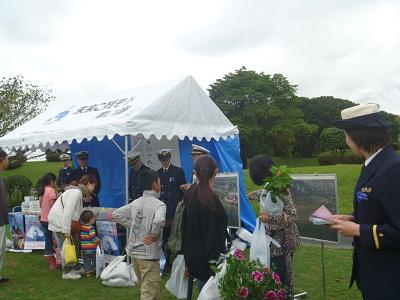 緑化祭レポート!!_f0229750_950053.jpg